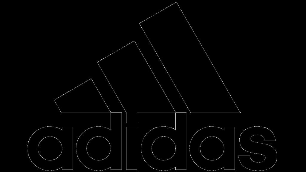projekt logo Adidas