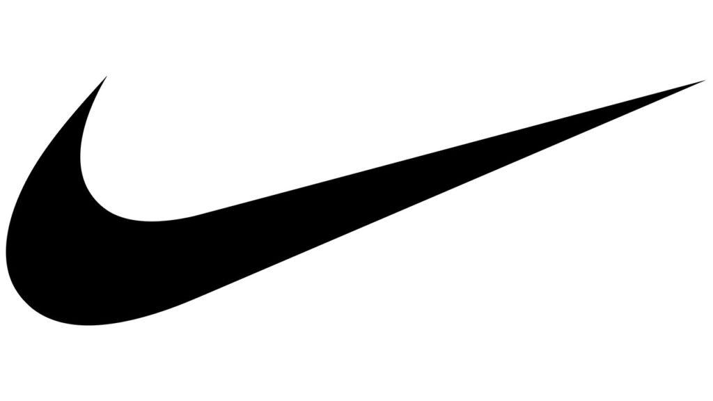 projekt logo Nike